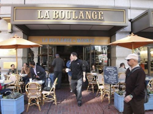 LaBoulange