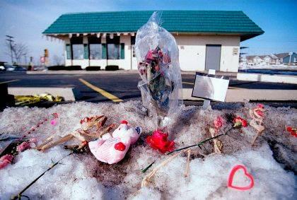 Restaurant killings changed business forever