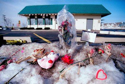 Restaurant killings changed business forever