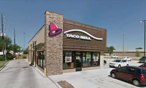 Taco Bell Overtakes BK 4th-Largest U.S. Chain